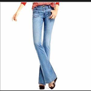 Cabi Malibu Flare Jean size 12L